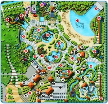 游乐园景观工程